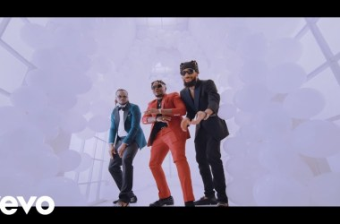Rudeboy ft. Olamide & Phyno – Double Double