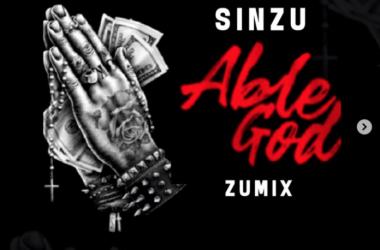 Sinzu – Able God (Zumix)
