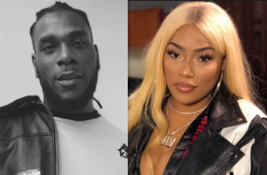 Burna Boy x Stefflon Don