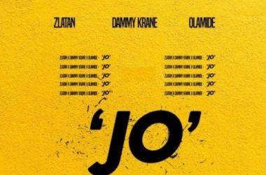 Dammy Krane – Jo ft. Zlatan x Olamide