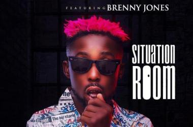 Erigga – Situation Room ft. Brenny Jones