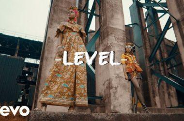 Krizbeatz – Level Ft Sean Tizzle & Ceeboi