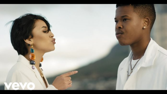 Nasty C – SMA (Vol. 1) ft. Rowlene