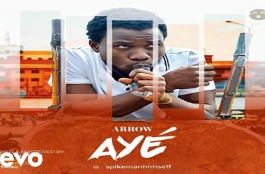 Arrow - Aye (Official Video)