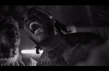 Burna Boy x DJDS - Thuggin / Darko