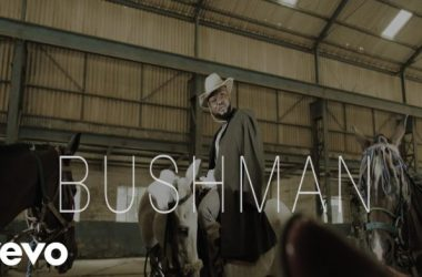 Dr Dolor x Slimcase x Broda Shaggi – Bush Man