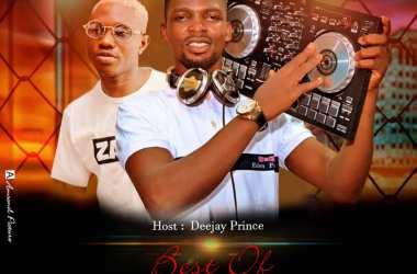DJ Prince - Best of Zlatan Mixtape