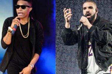 Wizkid x Drake