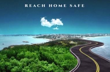 Damian Marley – Reach Home Safe