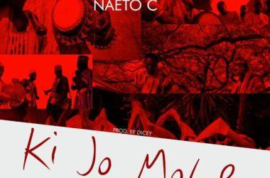 Dicey x Ice Prince x Naeto C – Ki Jo Mole