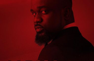 """Sarkodie Officially Releases EP """"Alpha"""""""