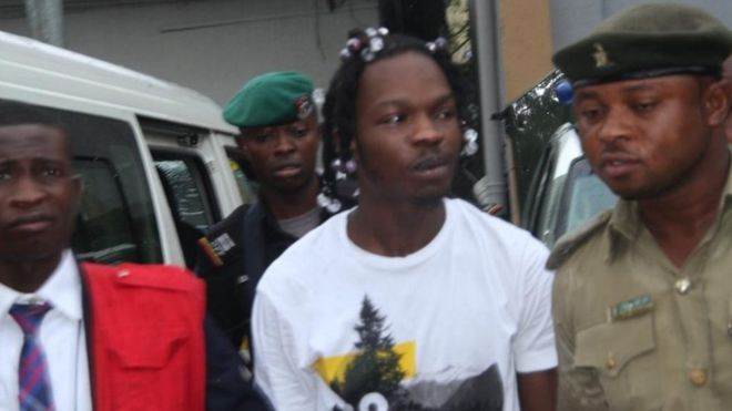 Real Reason Why Naira Marley Is Still in Prison