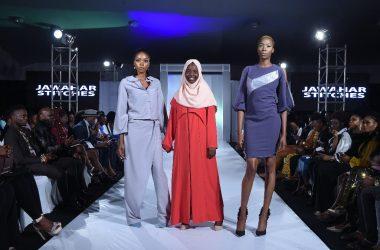 Nigerian Students Fashion and Design Week