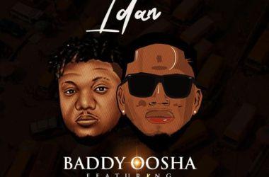 Baddy Oosha Ft. CDQ – Idan