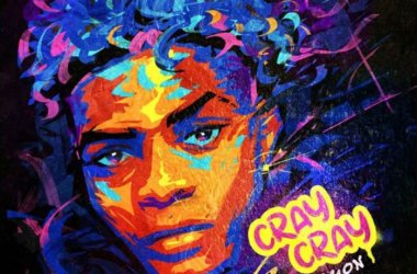 "Mavin Presents ""Cray Cray"" EP By Crayon"
