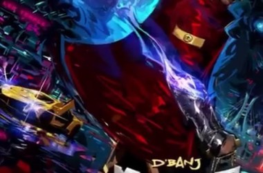 D'Banj – Mo Cover Eh ft. Slimcase