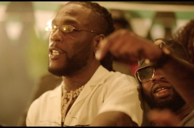 Dave – Location ft. Burna Boy