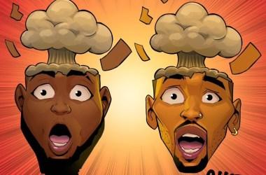 Davido x Chris Brown - Blow My Mind
