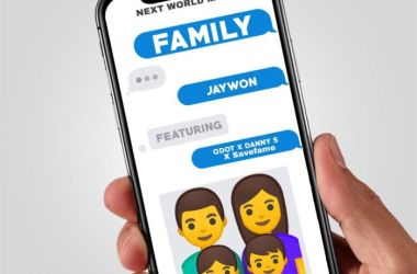 Jaywon ft. Q.Dot, Danny S & Savefame – Family
