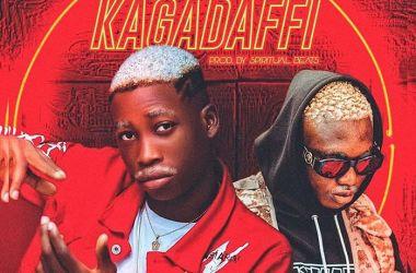 Lil Frosh Ft. Zlatan – Kagadaffi