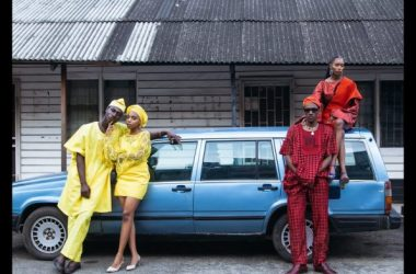 Odunsi – Star Signs ft. Runtown