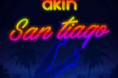 Omo Akin – San Tiago