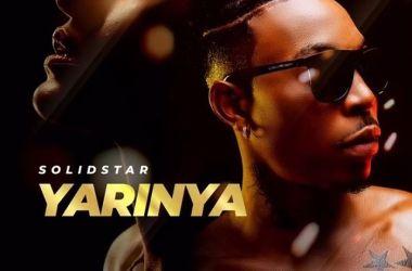 Solidstar – Yarinya
