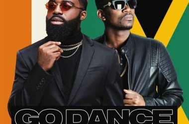 Afro B – Go Dance ft. Busy Signal