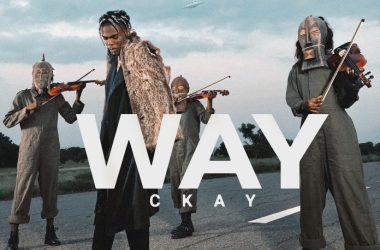 CKay – Way ft. DJ Lambo