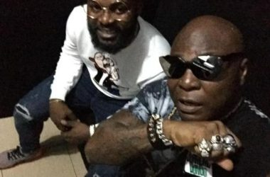 Charly Boy to Feature Falz In New Single