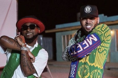 Davido & Chris-brown