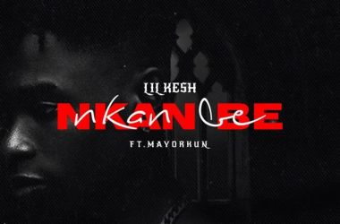Lil Kesh – Nkan Be Ft. Mayorkun