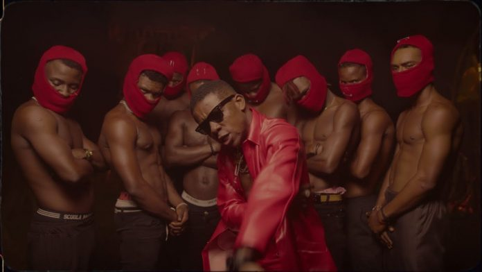 Small Doctor – Believe (Official Video)