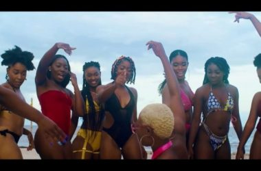Afro B ft. Busy Signal – Go Dance
