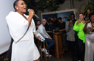 Yemi Alade - Woman of Steel Album Release Party