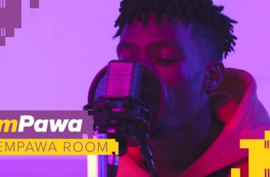 Joeboy - Beginning (Live at emPawa Room)