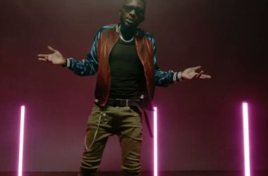 May D – Like You (Official Video)