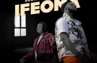Sokid Ft. Barry Jhay – Ifeoma