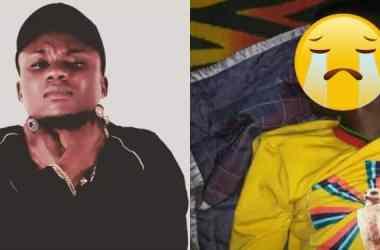 Ex-YBNL Rapper, Olanrewaju Pelepele Makanaki Is Dead