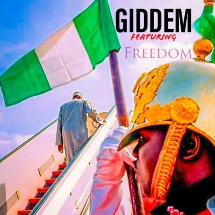Blackface – Giddem (M.I Abaga & Blaqbonez Diss)