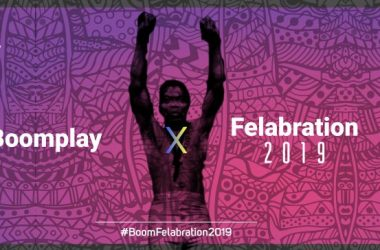 Boomplay Partners With Felabration 2019 For Afrobeats Playlist Challenge