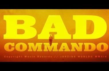 Rema - Bad Commando (Official Video)