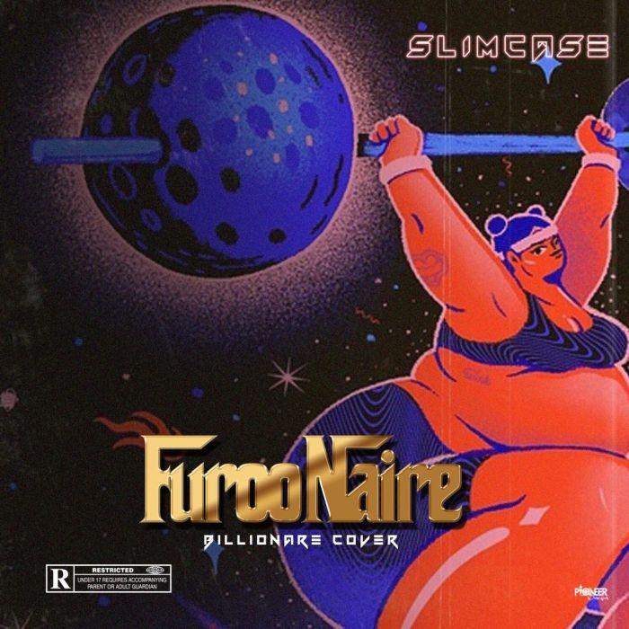 Slimcase – Furoonaire