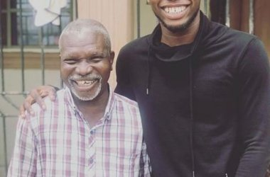 Victor-AD and Father
