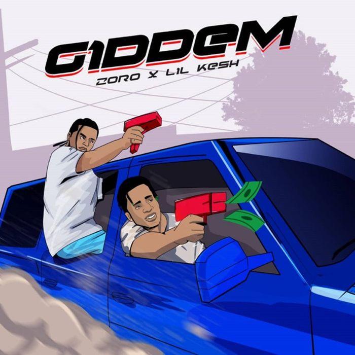 Zoro Ft. Lil Kesh – Giddem