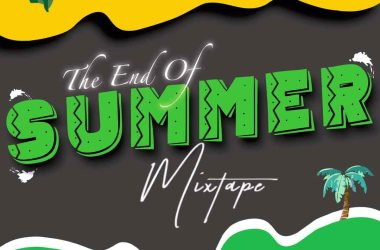 DJ Xzee – The End Of Summer Mixtape