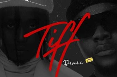 Demmie Vee x Kizz Daniel – Tiff (Remix)