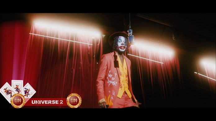 Fireboy DML – Scatter (Official Video)