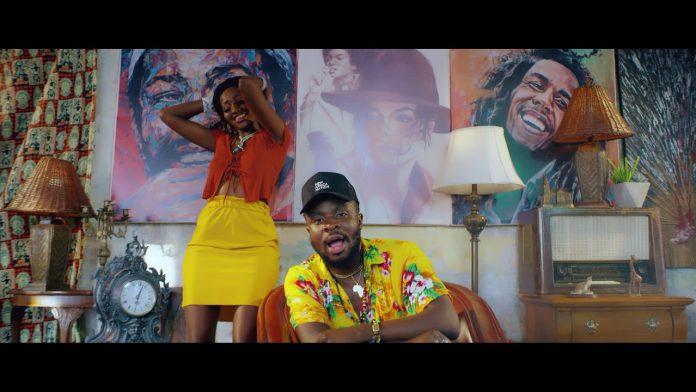 Fuse ODG ft. Kwesi Arthur – Timeless