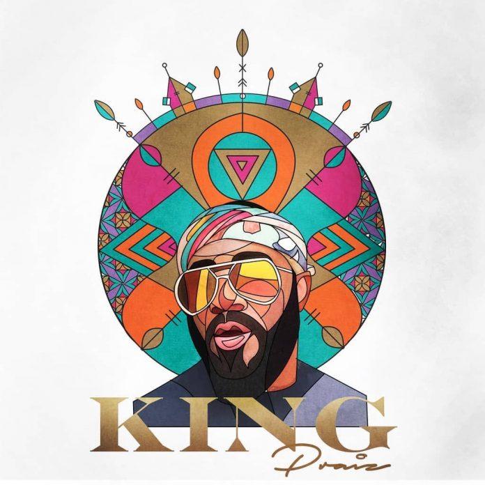 Praiz-King-Album